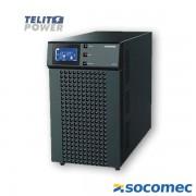 UPS SOCOMEC ITYS-E 2000VA/1600W ITY-E-TW020B