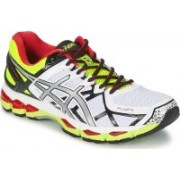 Asics GEL-KAYANO 21 Running Shoes For Men(White)