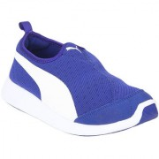 Puma ST Trainer Evo Slip-on Men's Canvas