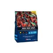 Sal Marinho Red Sea para Aquário 120 Litros 4kg - Red Sea