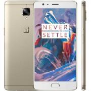 OnePlus 3 A3000 H2 OS telefono con 6 GB de RAM? ROM de 64 GB - Oro