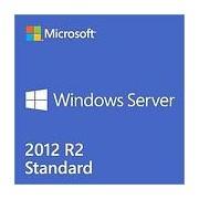 HP Microsoft Windows Svr 2012 Standard ROK EN/RU/PL/CS