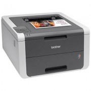 Brother Stampante laser colore A4 BROTHER HL-3170CDW