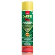 Detergent covoare Sano Carpet Plus 2in1 600 ml cu efect repelent