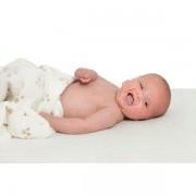 Protectie impermeabila pentru saltea copii 40x90 cm Clevamama