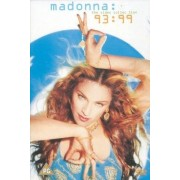 Madonna - The Video Collection '93-'99 - Preis vom 29.11.2020 05:58:26 h
