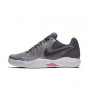 NikeCourt Air Zoom Resistance Damen-Tennisschuh - Grau