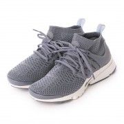 【SALE 10%OFF】ナイキ NIKE atmos AIR PRESTO FLYKNIT ULTRA (GREY) レディース