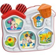 Puzzle interactiv Disney Baby Clementoni