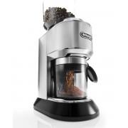 De'Longhi KG521.M Dedica Style Coffee Grinder - Silver