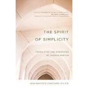 The Spirit of Simplicity, Paperback