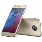 "Smart telefon Motorola Moto G5s DS Zlatni 5.2""FHD,OC 1.4GHz/3GB/32GB/16&5Mpix/4G/Fingrpr/7.1"