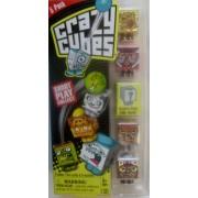 Crazy Cubes - 5 Pack Circus Theme