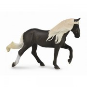 Figurina Rocky Mountain Mare - Chocolate XL Collecta