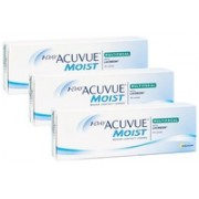 1-DAY Acuvue Moist Multifocal (90 lentile)