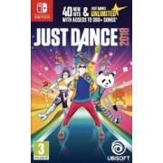Joc Just Dance 2018 Pentru Nintendo Switch