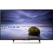 SONY KD65XE7005BAEP LED-TV (164 cm / (65 inch)), 4K Ultra HD, Smart TV