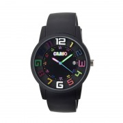 Crayo Cr2006 Festival Unisex Watch