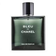 Bleu De Chanel Eau De Parfum Spray 150ml/5oz Bleu De Chanel Парфțм Спрей