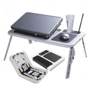 Masuta multifunctionala pentru laptop E-table