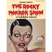 Music Sales The Rocky Horror Show 40th Anniversary Songbook