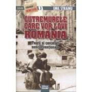 Cutremurele care vor lovi Romania. Teorii si cercetari nonconventionale, nr. 3