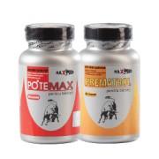 PoteMax + Prematrol (60+60 capsule)