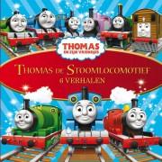 Boek Thomas: Thomas de stoomlocomotief