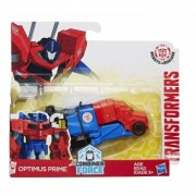 Transformers Rid One Step Changer Optimus Prime C0648