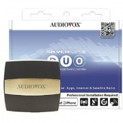 Audiovox ADUO-102-NIS - Silverline DUO for Nissan/Infiniti