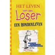 Het leven van een loser: Een hondenleven - Jeff Kinney