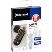 INTENSO MW 8GB - MP3-Player, 8GB