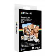 Focus Polaroid Instant Zink Media 5,1x7,6 cm - 30 Kort
