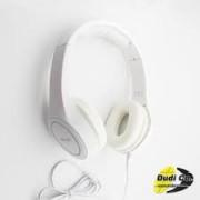 "Maxell bele slušalice MXH-HP500 ""play"""