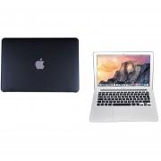Case Carcasa + Protector De Teclado Para Macbook Pro 13'' Model (A1278) -Negro