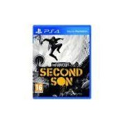 Jogo Sony Infamous Second Son Ps4 Blu-Ray P4sa00700801fgm