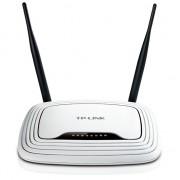 TP-LINK TL-WR841N Wi-Fi N 300Mbps Рутер