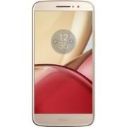 Moto M/ 3GB+32GB/ Fast Charging/ Fingerprint Sensor/ - (6 months GadgetWood Warranty)