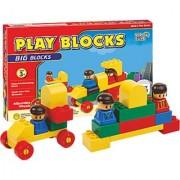 Virgo Toys Play Blocks Play Set 2