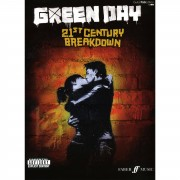 Faber Music Green Day: 21st Century Breakdown
