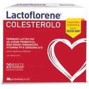 Montefarmaco Otc Spa Montefarmaco Otc Lactoflorene Colesterolo Integratore Alimentare 20 Buste Duocam