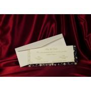 invitatii nunta cod 483