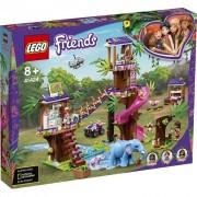 LEGO 41424 - Tierrettungsstation im Dschungel