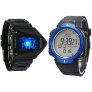 i DIVA'S Super Fast Selling Out Combo Analog Watch For Boys