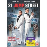Sony 21 Jump Street (Bevat UltraViolet Copy)