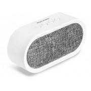 Mac Audio BT Style 3000 pure white Bluetooth luidspreker AUX, Handsfree-functie Wit