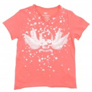Zadig & Voltaire T-shirt boxer papaya