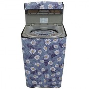 Dream Care Printed Waterproof Dustproof Washing Machine Cover For Godrej WT 600 C fully automatic 6 kg washing machine