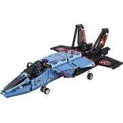 Lego 42066 Race-fighter jet