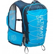 Ultimate Direction Mountain Vest 4.0 - Unisex - Blauw - Grootte: Small